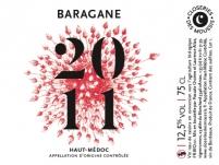 Baragane  2011