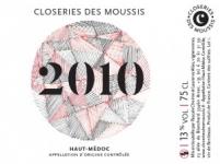 Closeries des Moussis 2010