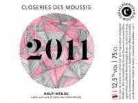 Closeries des Moussis 2011